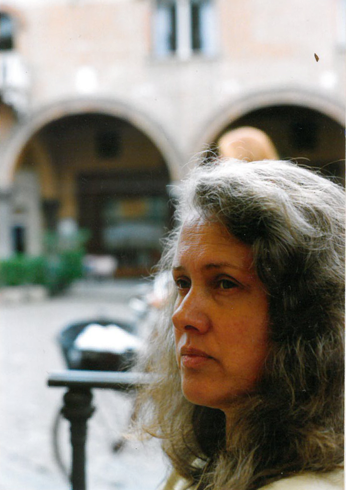 Lieselotte Karoline Sandfort